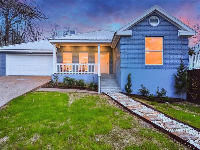 3027 Sunridge Dr, Austin, TX 78741 (#1429516) :: The Perry Henderson Group at Berkshire Hathaway Texas Realty