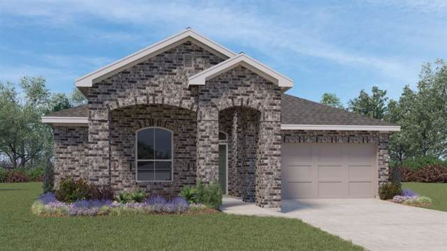 18324 Anicio Gallo Dr, Pflugerville, TX 78660 (#1430902) :: Ben Kinney Real Estate Team