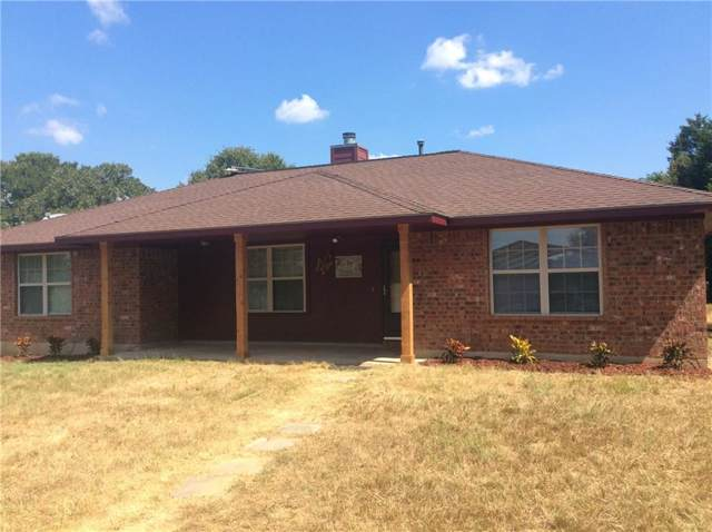 1197 Private Road 7039, Lexington, TX 78947 (#1431130) :: The Perry Henderson Group at Berkshire Hathaway Texas Realty