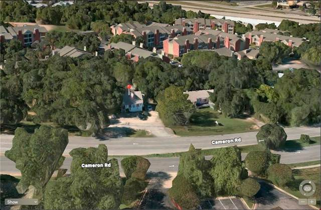 7512 Cameron Rd, Austin, TX 78752 (MLS #1431820) :: Vista Real Estate