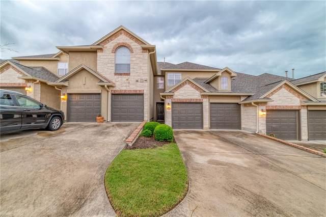217 Aria Rdg #504, Austin, TX 78738 (#1432252) :: Papasan Real Estate Team @ Keller Williams Realty