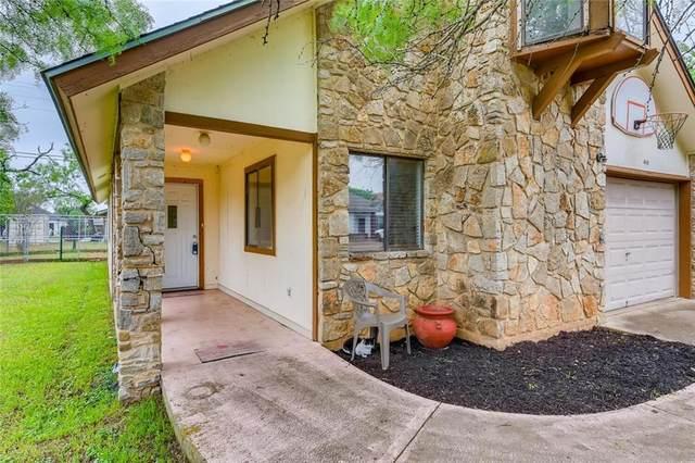 645 Aspen Ln, Cottonwood Shores, TX 78657 (#1432306) :: Papasan Real Estate Team @ Keller Williams Realty