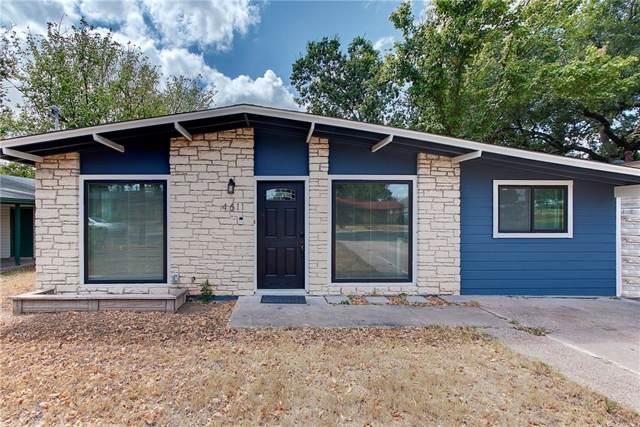 4611 Oak Cliff Dr, Austin, TX 78721 (#1432478) :: Ana Luxury Homes