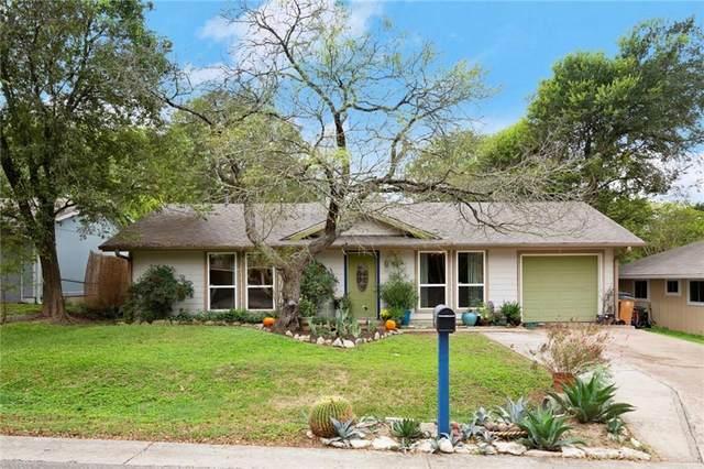 3413 Thomas Kincheon St, Austin, TX 78745 (#1433174) :: ORO Realty