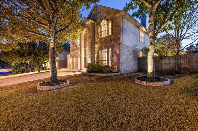 113 Olympic Dr, Pflugerville, TX 78660 (#1433245) :: RE/MAX IDEAL REALTY
