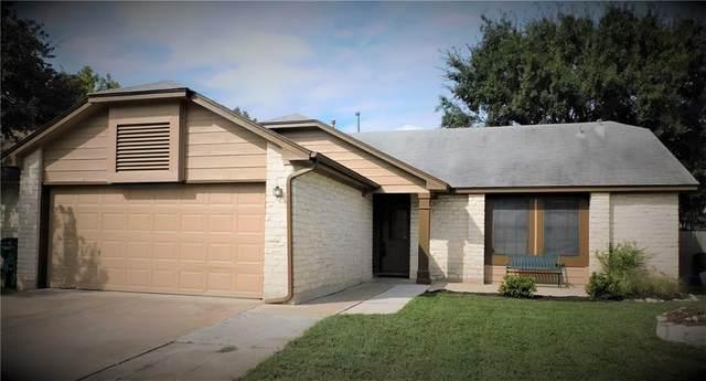 1307 Elm Forest Dr, Cedar Park, TX 78613 (#1433396) :: Papasan Real Estate Team @ Keller Williams Realty