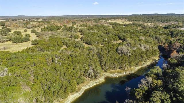 TBD E Fm 1431, Marble Falls, TX 78654 (#1433732) :: Realty Executives - Town & Country