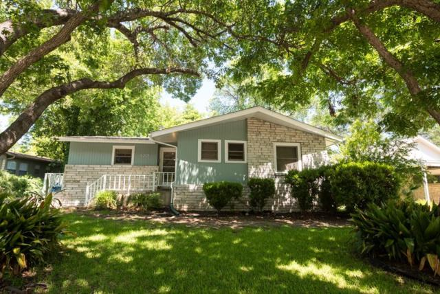 6201 Shoal Creek Blvd, Austin, TX 78757 (#1434417) :: The Perry Henderson Group at Berkshire Hathaway Texas Realty