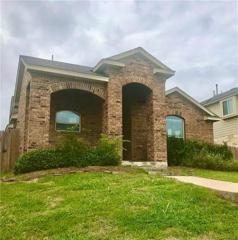 713 Winnsboro Cv, Round Rock, TX 78664 (#1434550) :: Service First Real Estate