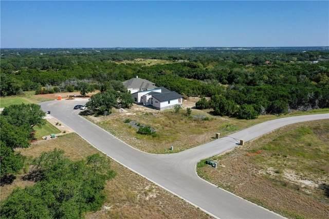 3408 Whitt Creek Trl, Leander, TX 78641 (#1434668) :: Ben Kinney Real Estate Team