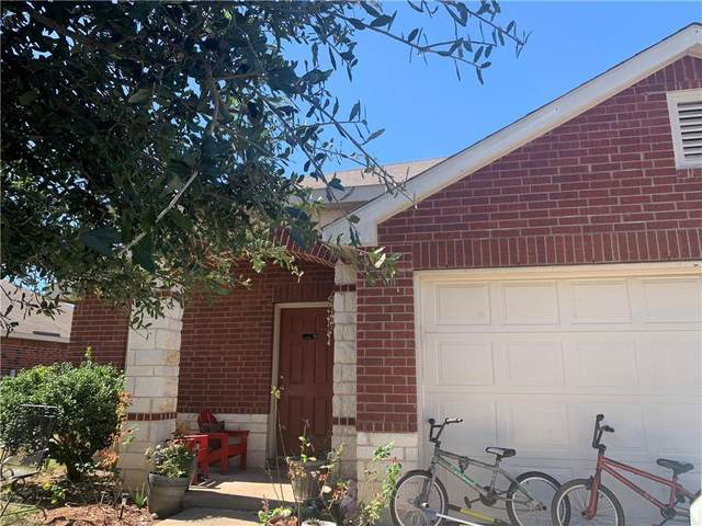 803 Encinita Dr, Leander, TX 78641 (#1434733) :: The Perry Henderson Group at Berkshire Hathaway Texas Realty