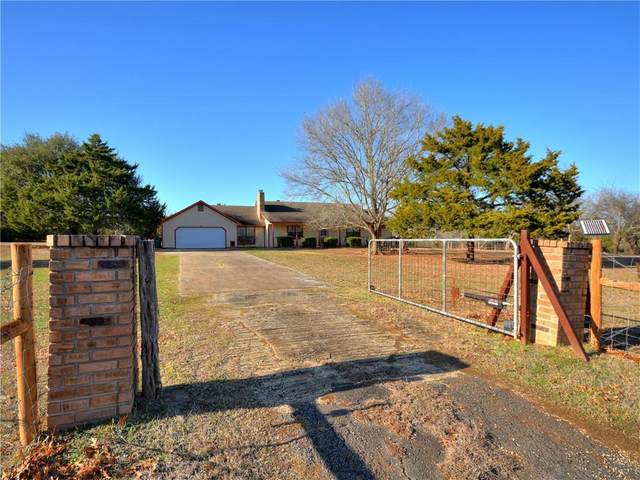 9985 Fm 672, Dale, TX 78616 (#1434734) :: Realty Executives - Town & Country