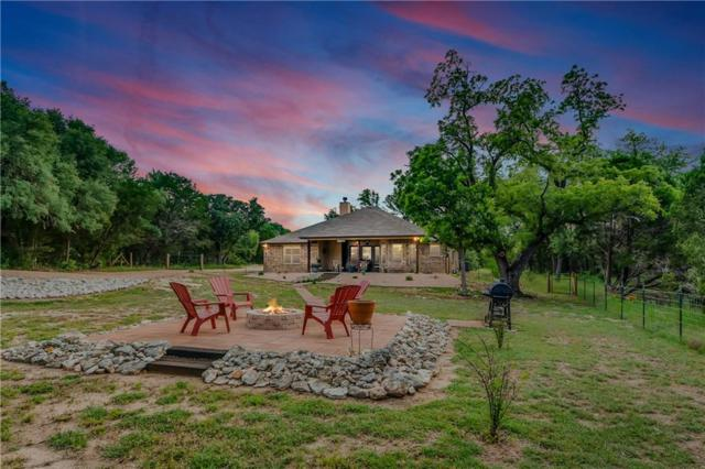 205 Murphy Dr, Bertram, TX 78605 (#1434784) :: Realty Executives - Town & Country