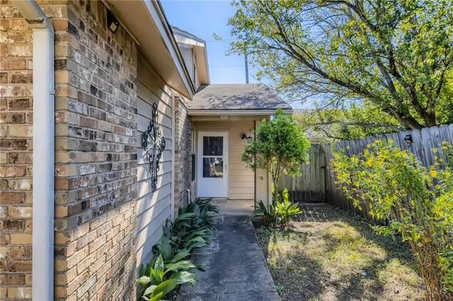16006 Fitchburg Cir, Pflugerville, TX 78660 (#1436698) :: Papasan Real Estate Team @ Keller Williams Realty