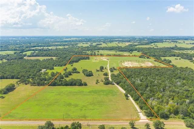 TBD Hermis Rd, Schulenburg, TX 78956 (#1436792) :: Lauren McCoy with David Brodsky Properties