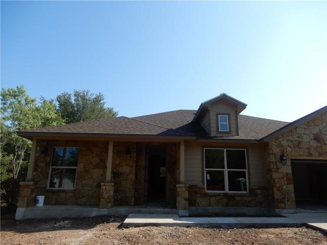 384 Nene Ln, Bastrop, TX 78602 (#1436884) :: The ZinaSells Group