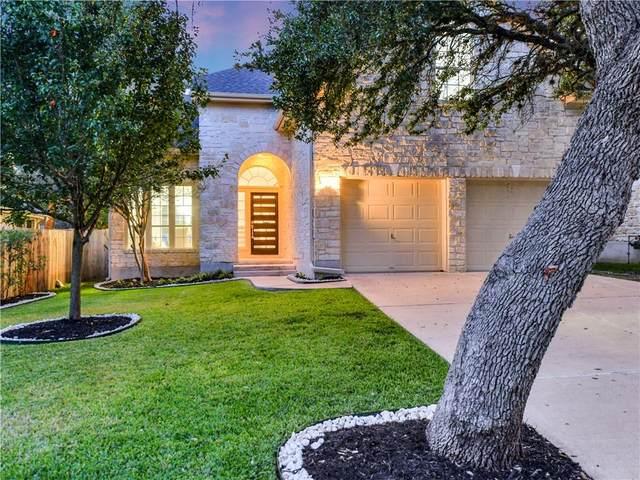 11413 Sweet Basil Ct, Austin, TX 78726 (#1436940) :: Papasan Real Estate Team @ Keller Williams Realty