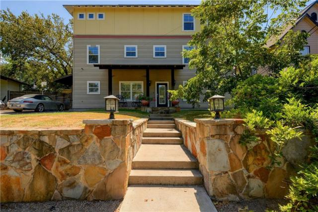 2419 Winsted Ln, Austin, TX 78703 (#1437507) :: Lancashire Group at Keller Williams Realty