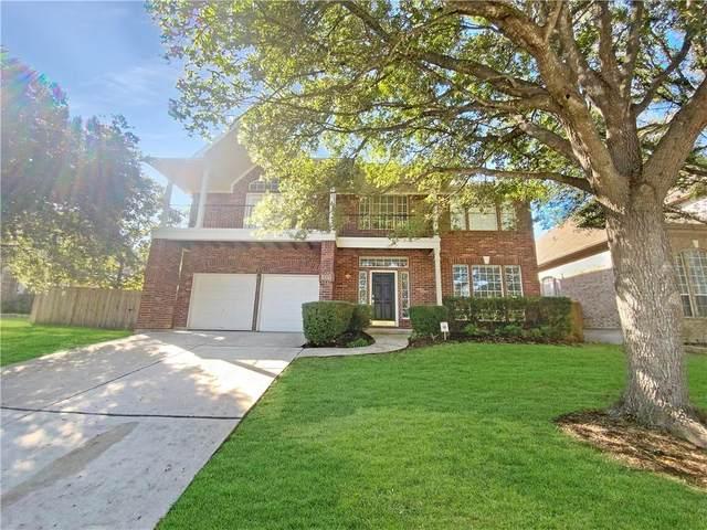 3436 Grimes Ranch Rd, Austin, TX 78732 (#1438698) :: Ben Kinney Real Estate Team