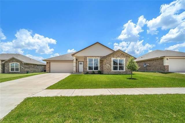 5302 Colina Dr, Killeen, TX 76549 (#1438911) :: Green City Realty
