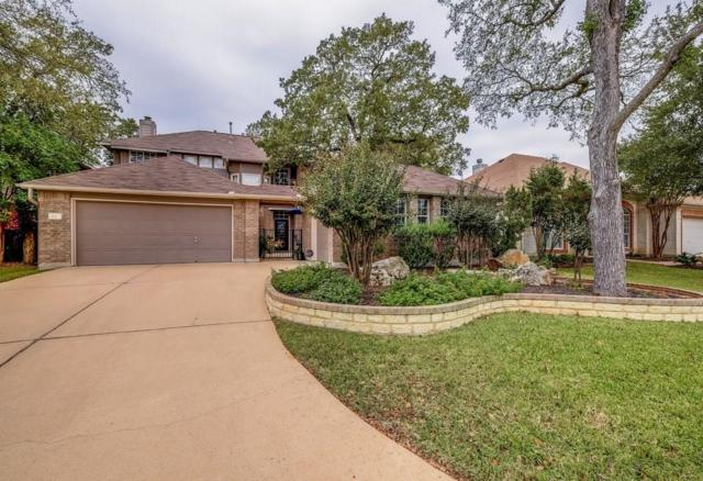107 Cluck Creek Trl, Cedar Park, TX 78613 (#1439280) :: RE/MAX Capital City