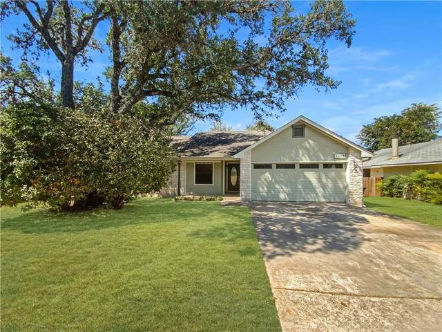 7906 Turquoise Trl, Austin, TX 78749 (MLS #1439297) :: Vista Real Estate