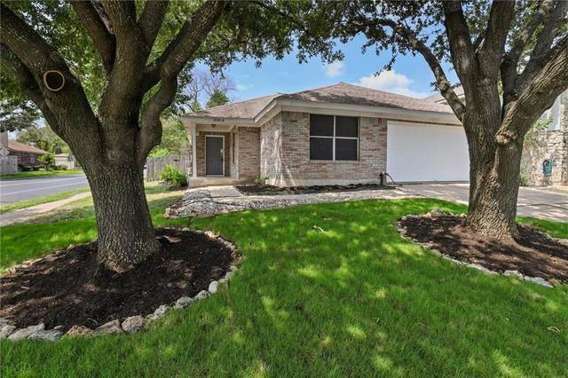20814 Derby Day Ave, Pflugerville, TX 78660 (#1439429) :: Papasan Real Estate Team @ Keller Williams Realty