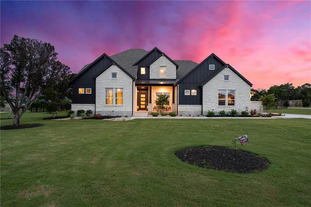 2248 High Lonesome, Leander, TX 78641 (#1439675) :: Realty Executives - Town & Country
