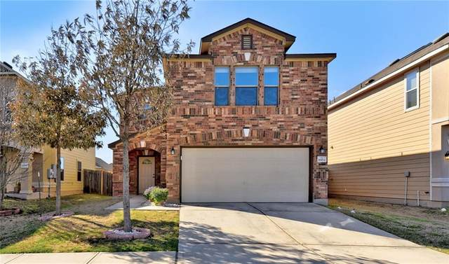 8904 Edmundsbury Dr, Austin, TX 78747 (#1439701) :: The Summers Group