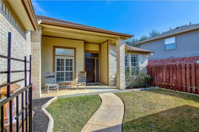 106 Cluck Creek Trl, Cedar Park, TX 78613 (#1439810) :: The Smith Team