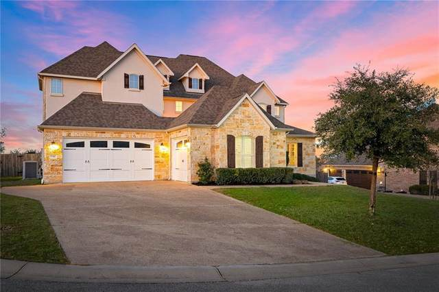 138 Tanager Cir, Austin, TX 78737 (MLS #1440395) :: Brautigan Realty