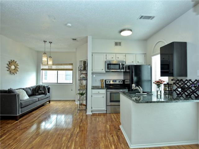 2714 Nueces St #208, Austin, TX 78705 (#1440636) :: The Gregory Group