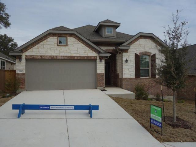 1108 Horizon View Dr, Georgetown, TX 78628 (#1440745) :: Magnolia Realty
