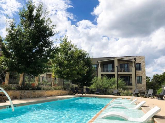 2805 Dulce Ln #1024, Austin, TX 78704 (#1440759) :: Ana Luxury Homes