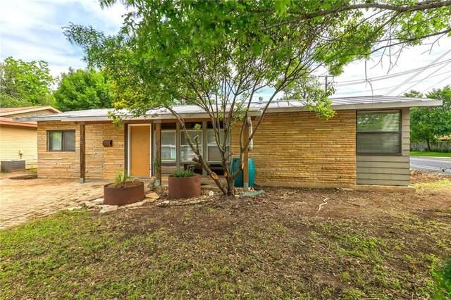 1616 Broadmoor Dr, Austin, TX 78723 (#1440798) :: Zina & Co. Real Estate