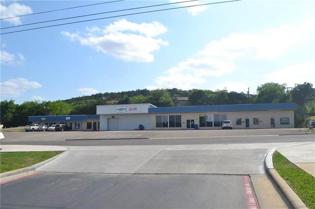 1302-1312 Fm 116 S, Copperas Cove, TX 76522 (#1440872) :: Papasan Real Estate Team @ Keller Williams Realty