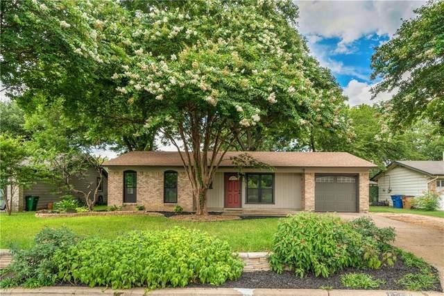 6700 Isabelle Dr, Austin, TX 78752 (MLS #1441065) :: Green Residential