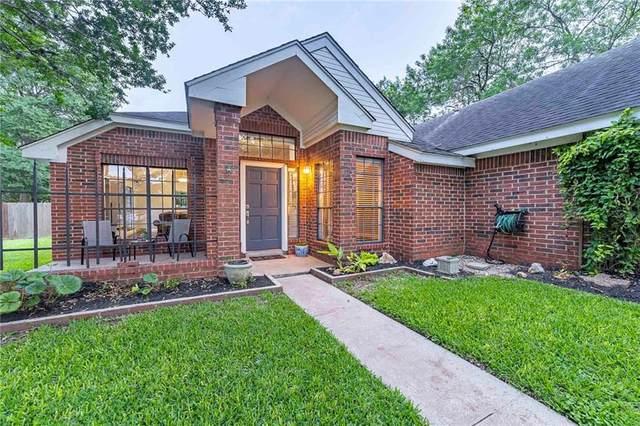 11417 Boothill Dr, Austin, TX 78748 (#1441571) :: Papasan Real Estate Team @ Keller Williams Realty