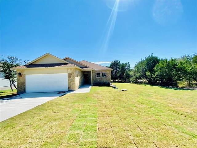 17305 Deer Creek Skyview, Dripping Springs, TX 78620 (#1441878) :: The Summers Group