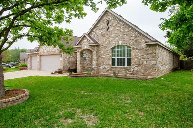 7515 Roaring Springs Dr, Austin, TX 78736 (#1442014) :: Papasan Real Estate Team @ Keller Williams Realty