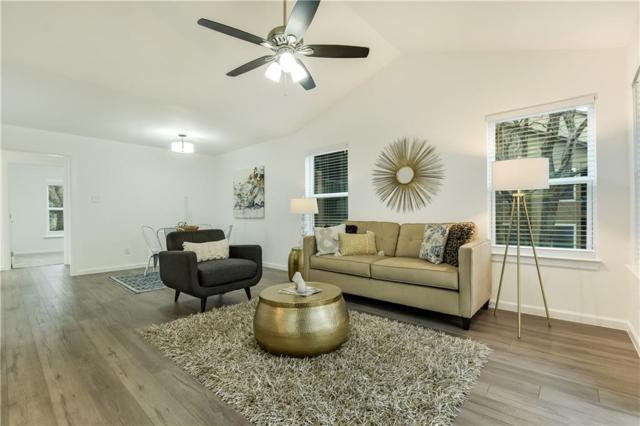 3604 Clawson Rd #104, Austin, TX 78704 (#1442251) :: Watters International
