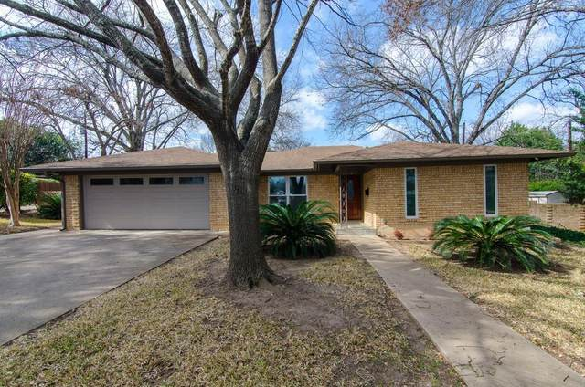 2804 Winston Ct, Austin, TX 78731 (#1443000) :: Zina & Co. Real Estate