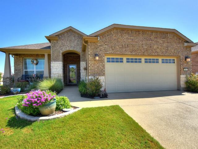 101 Coffee Mill Creek Rd, Georgetown, TX 78633 (#1443138) :: The Gregory Group