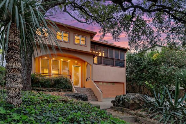 809 Rutherford Pl, Austin, TX 78704 (#1443801) :: Carter Fine Homes - Keller Williams NWMC