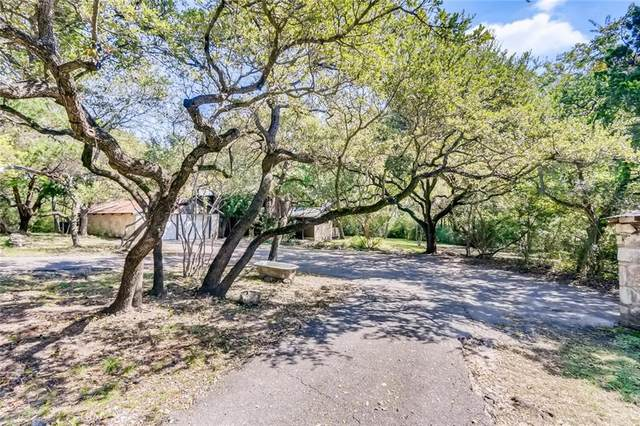 3 Hillside Ct, Austin, TX 78746 (MLS #1444157) :: Brautigan Realty
