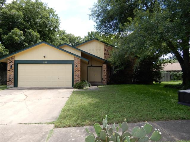 10407 Wagon Gap Dr, Austin, TX 78750 (#1444342) :: The Heyl Group at Keller Williams