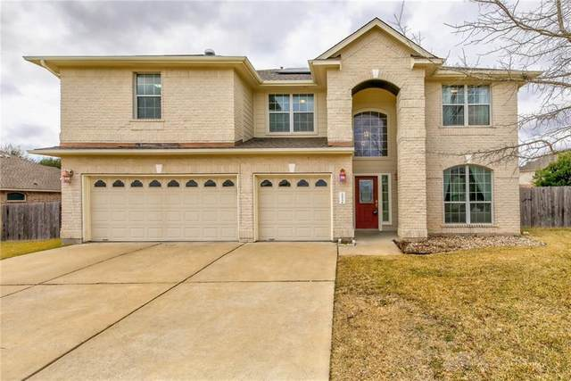 20004 Farm Pond Ln, Pflugerville, TX 78660 (#1444519) :: Realty Executives - Town & Country