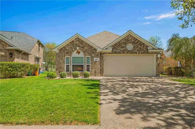 10913 Ballybunion Pl, Austin, TX 78747 (#1445279) :: Papasan Real Estate Team @ Keller Williams Realty