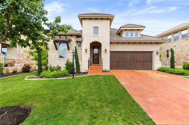209 Maxwell Way, Austin, TX 78738 (#1445286) :: Zina & Co. Real Estate