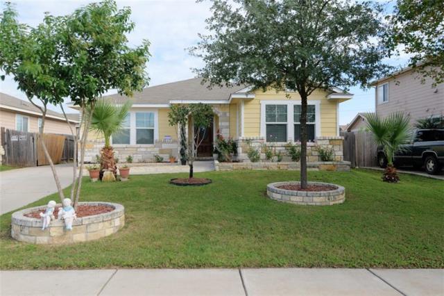 14400 Briarcreek Loop, Manor, TX 78653 (#1445522) :: The Heyl Group at Keller Williams
